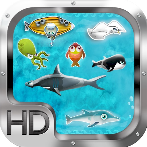 Ocean Adventure Game HD
