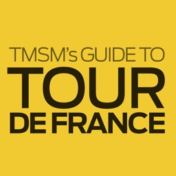 Triathlon Mag TOUR DE FRANCE Guide