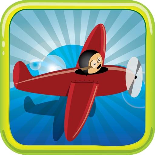 IF Crazy Pilot icon
