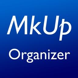Makeup Organizer Lite