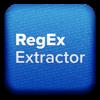 RegEx Extractor - Benjamin Lambinet Cover Art