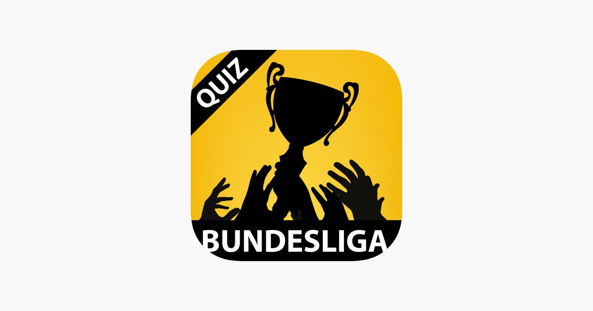 Bundesliga Quiz Im App Store