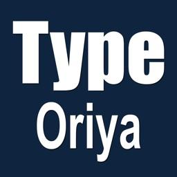 Type Oriya