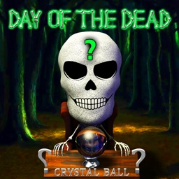 Day Of The Dead presents Edward the Skeleton