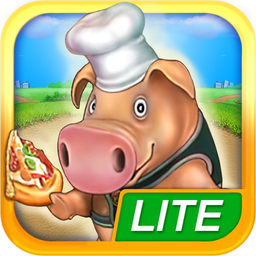 Farm Frenzy 2: Pizza Party Lite