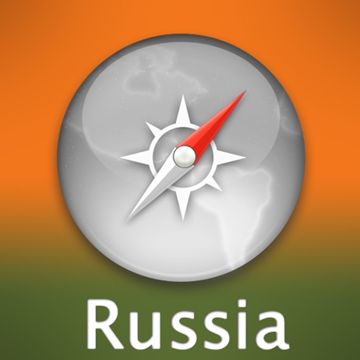 Russia Travelpedia