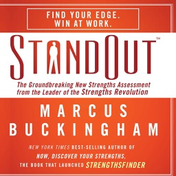 StandOut (by Marcus Buckingham)