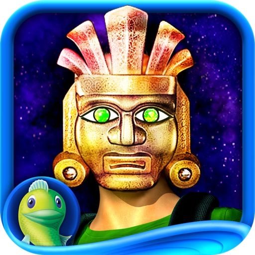 The Treasures of Mystery Island: The Gates of Fate HD icon
