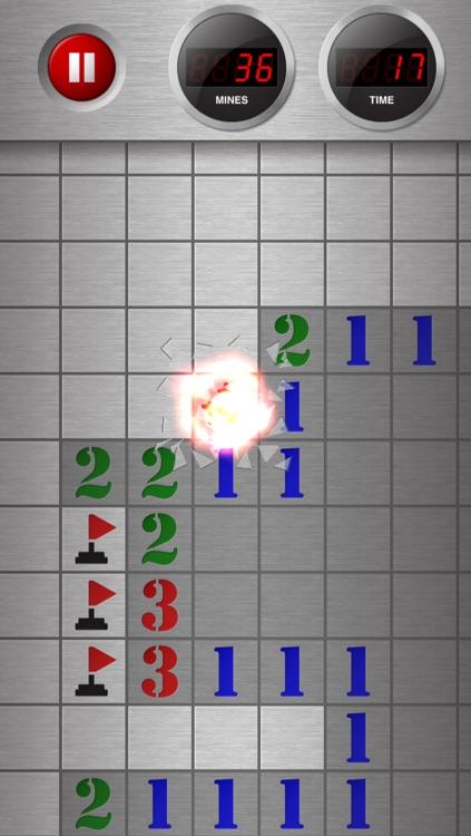 Minesweeper. Infinite Battle Free