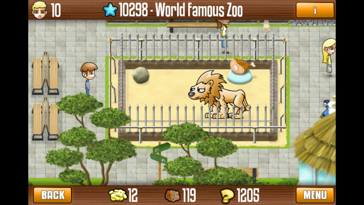 Simplz: Zoo screenshot-0