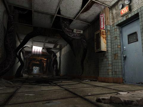 Dark Meadow: The Pact screenshot
