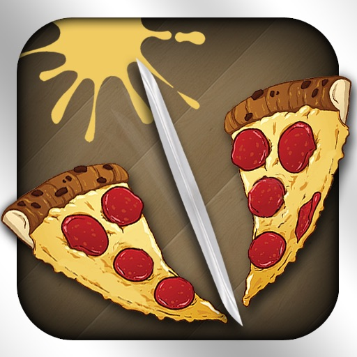 Slice the Pizza
