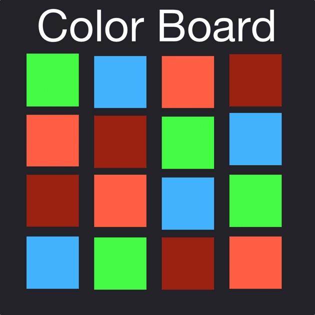 Color Puzzle Board Pro - Fastest Finger on Tile Challenge Game on ...