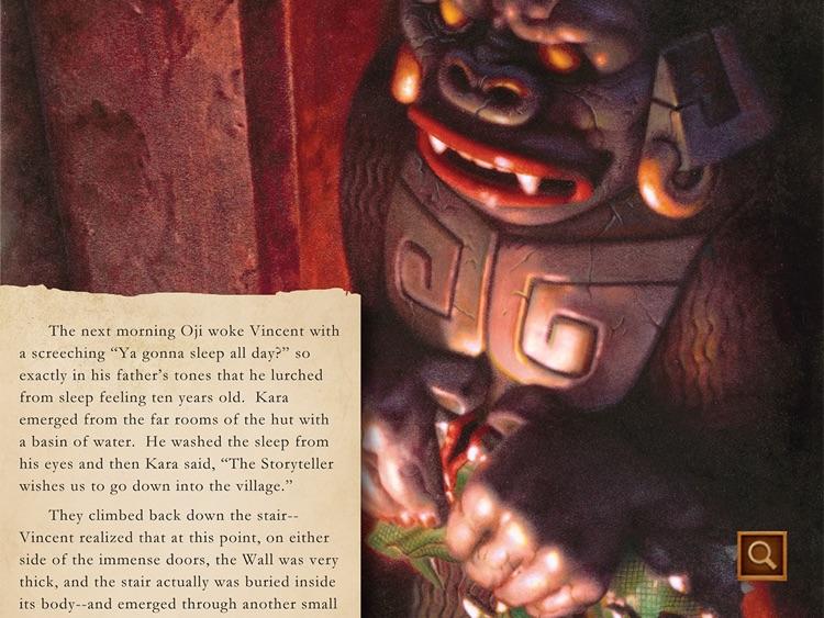 Kong: King of Skull Island 2 screenshot-3
