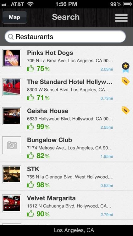 Citysearch screenshot-4