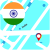 India Offline Map