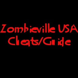 Cheats for Zombieville USA