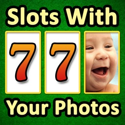 Slots Booth - Play With Your Photos Lite