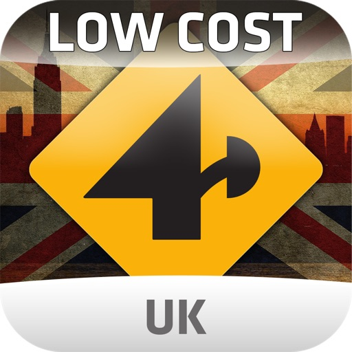 Nav4D United Kingdom @ LOW COST