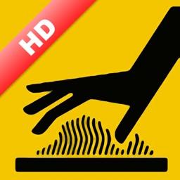 Hand Heater HD