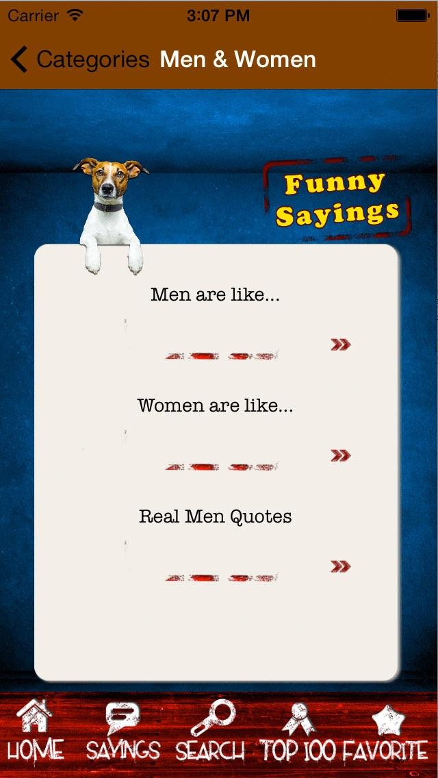 sayings to make u laugh