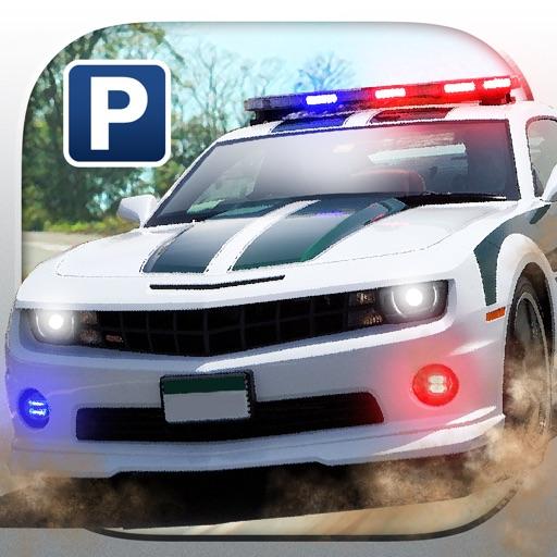 Police Car Parking Free Game (Бесплатная Игра) - Полиция Бесплатно Детские Мини Новые Малышей Скачать Игры для Мальчиков Гонки Детей Играть в Игру Игр