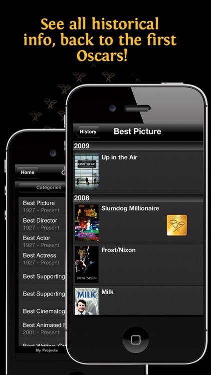 Awards Hero: Oscars® Edition screenshot-3