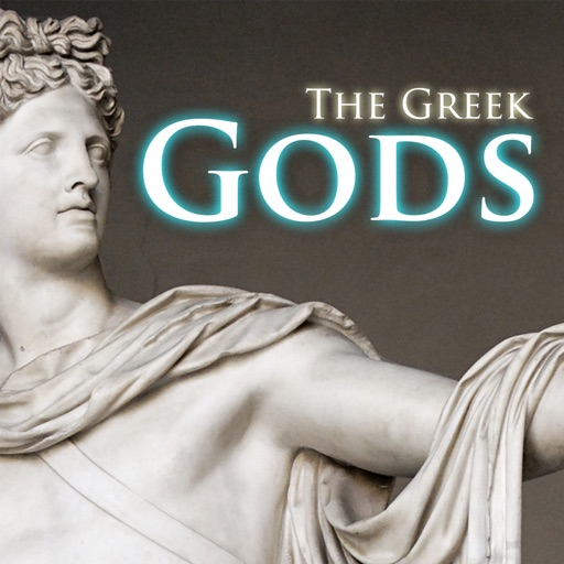 Gods of Greece