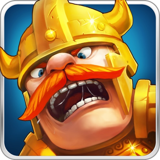 Dragon Hunter:Defense iOS App