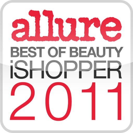 Allure Best of Beauty iShopper 2011