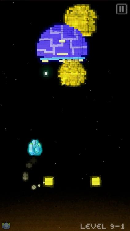 Voxel Invaders screenshot-3