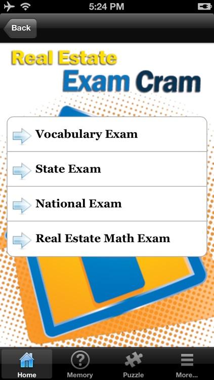 California Real Estate Salesperson Exam Cram and License Prep Study Guide  by Exam Cram Gurus, LLP