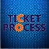 TicketProcess Ticket App
