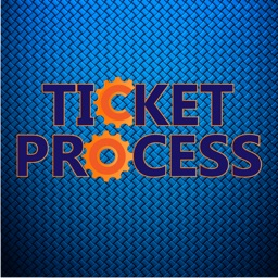 TicketProcess Ticket App
