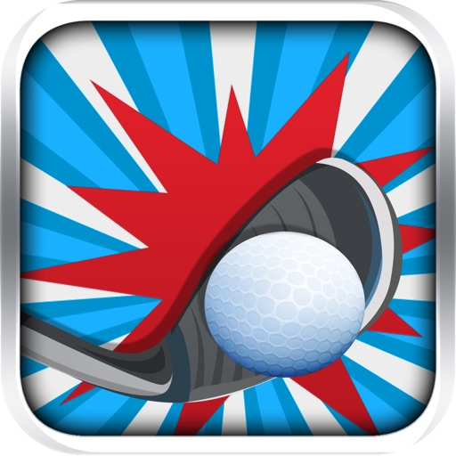 Crazy Golfer - Rampage on the Green Pro