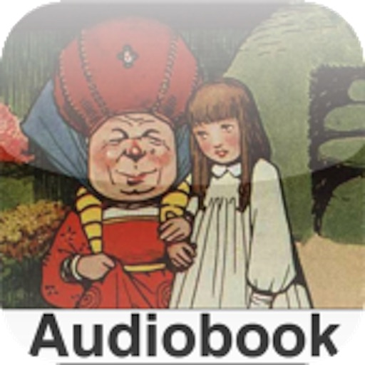 Alice in Wonderland ( Audiobook + Text )