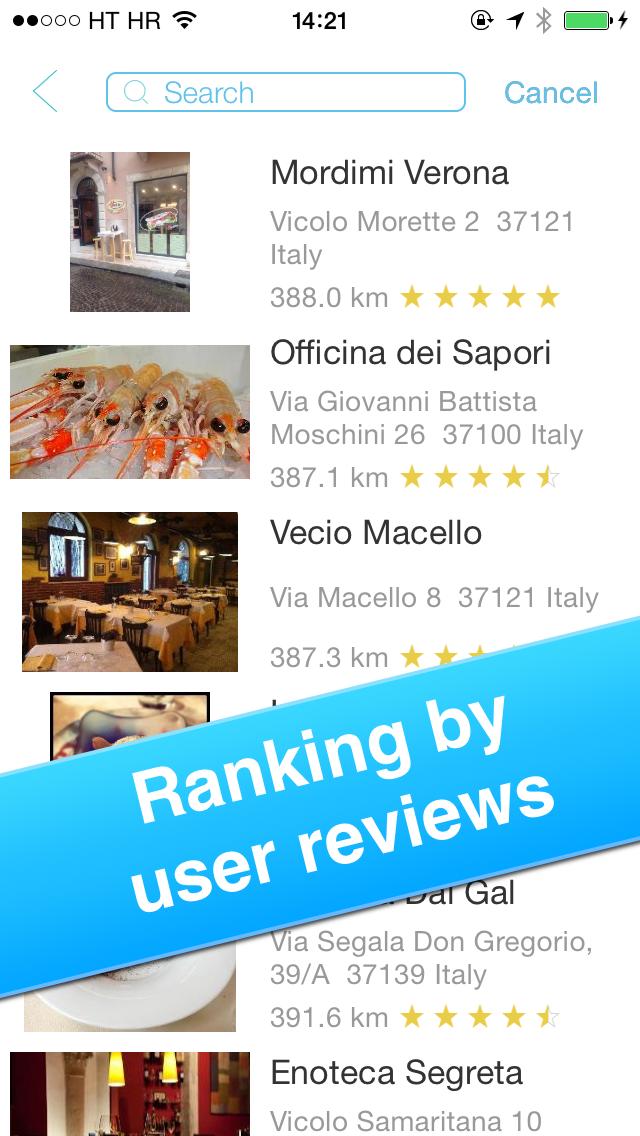 点击获取Verona, Italy - Offline Guide -