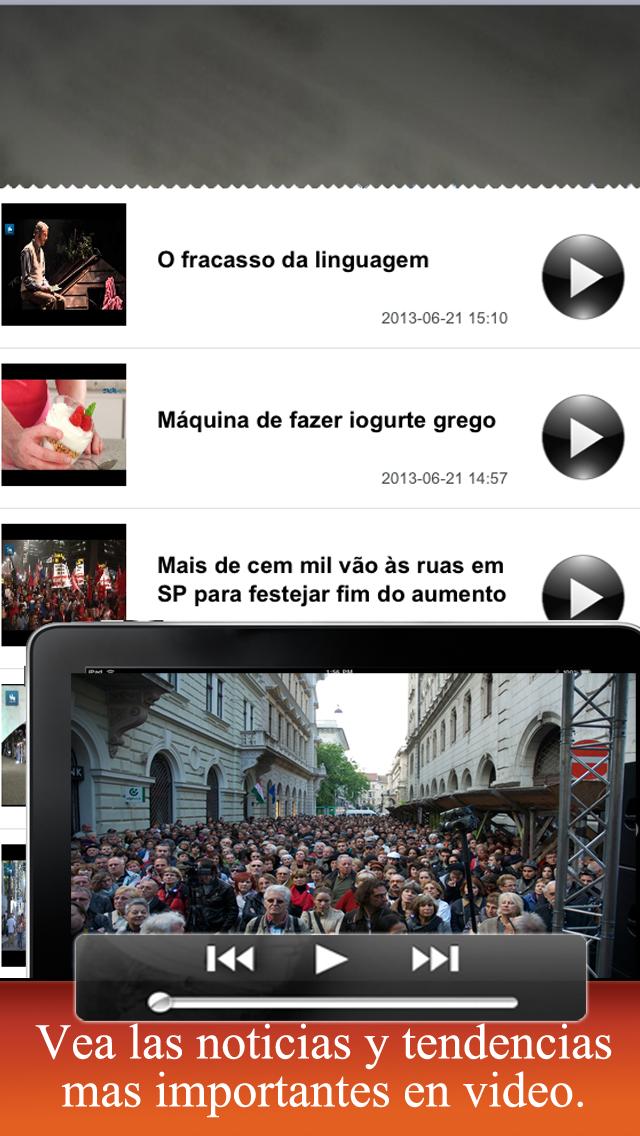Jornais do brasil  RSS 5