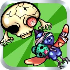 Activities of Animal Zombies World : Super Ninja Rangers