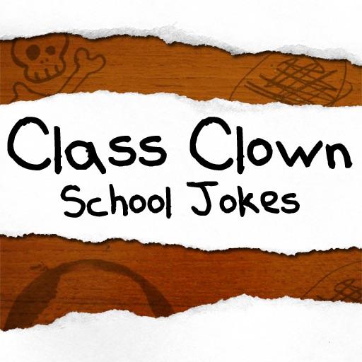 Class Clown - School Jokes