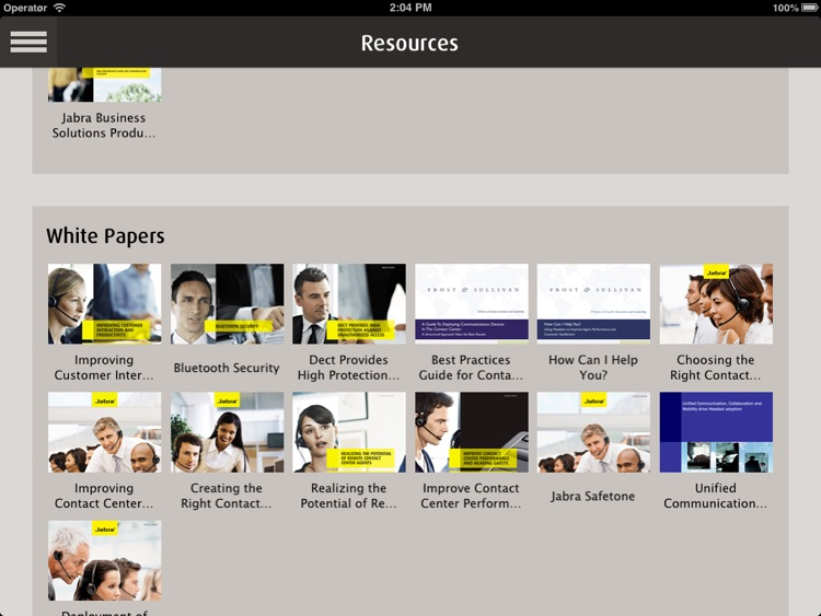 Jabra Business Tools screenshot-4