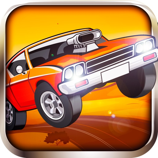Asphalt Burnout Race icon