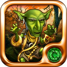 Activities of Hidden Object Mansion: Goblin King Item Finding Discovery