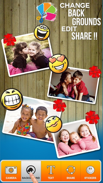 Photo Magic Collage