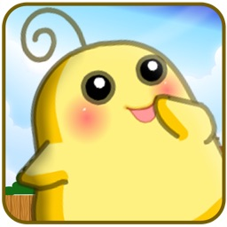 A Brave Chicken Dash - Cake Crush Race Free Game