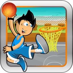 Slam Dunk - Real Basketball Showdown