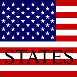 Memorize U.S. States