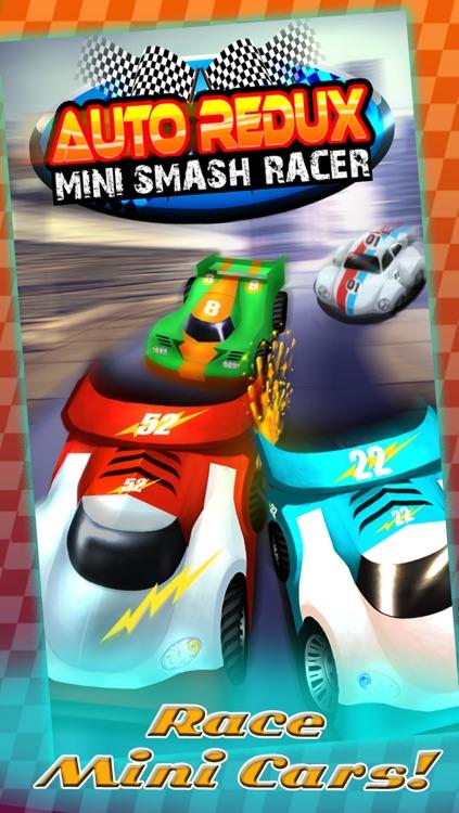 Auto Redux - Mini Smash Racer