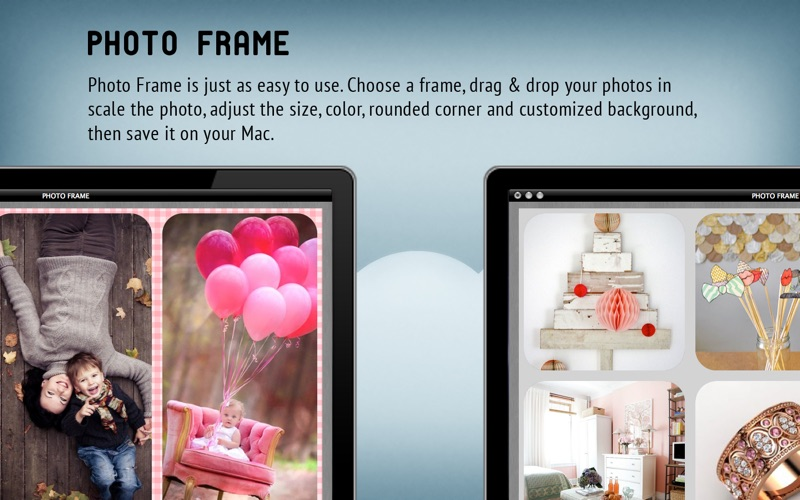 Photo Frame скриншот программы 2