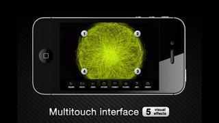 XPerience : Touch is artScreenshot von 1